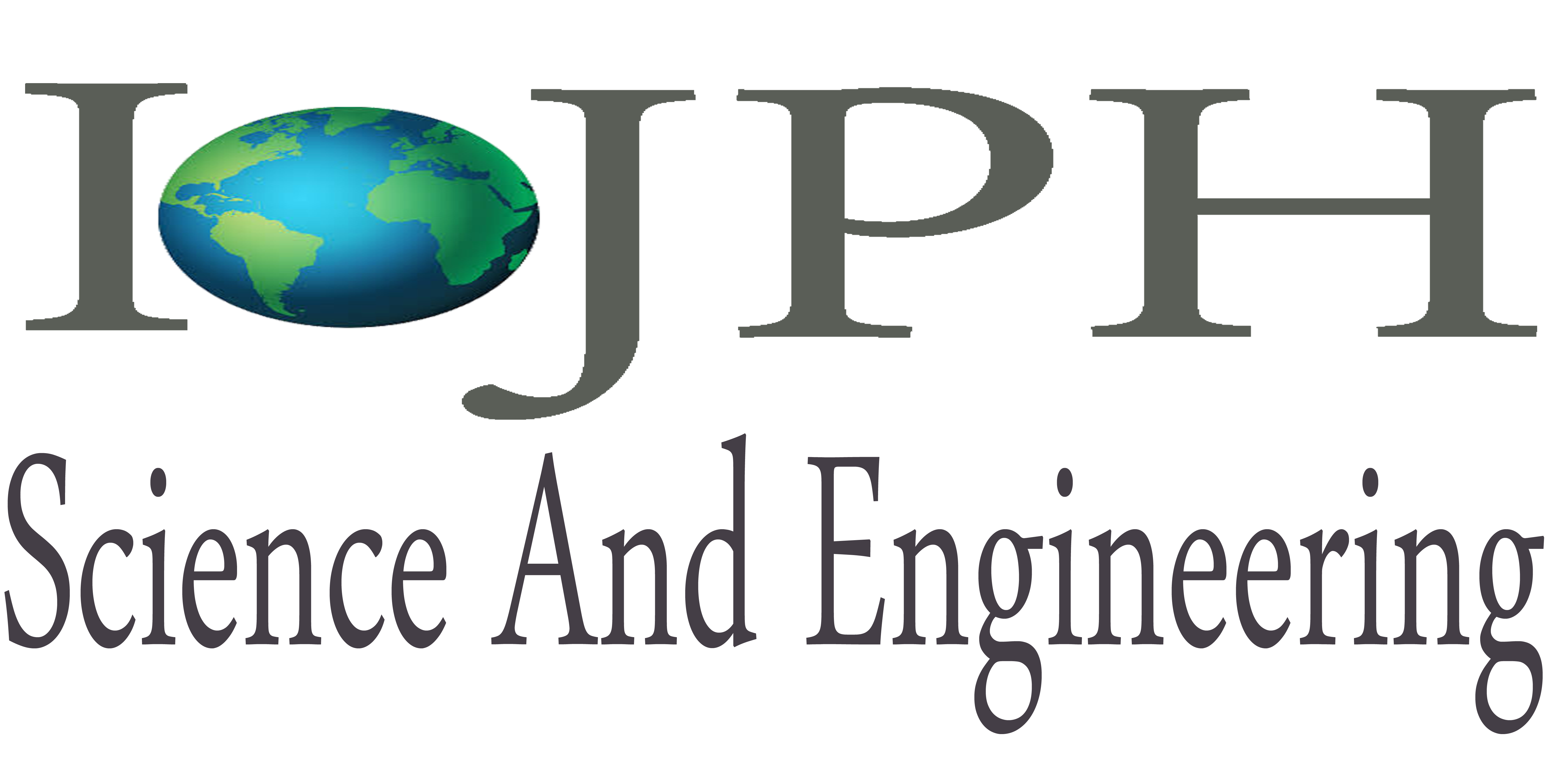 IOJPH - International open Journal of Science And Engineering